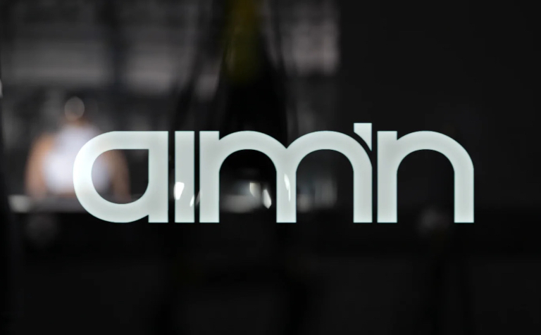 Branded Video Production Story for Aim'n