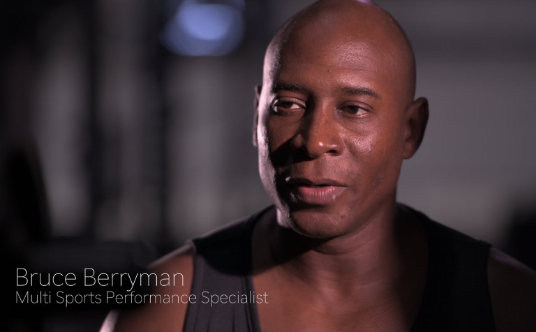 Video Production Documentary for Bruce Berryman